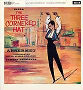 Falla The Three Cornered Hat Ansermet