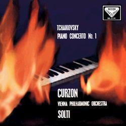 Tchaikovsky Piano Concerto No.1 Curzon Solti
