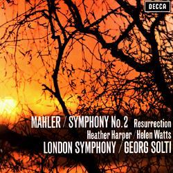 Mahler Symphony No.2 Solti