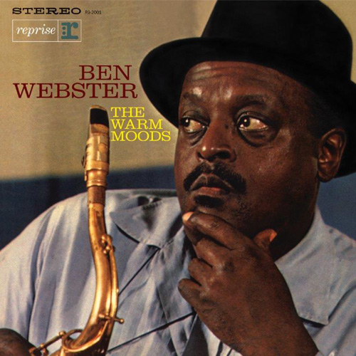 Ben Webster The Warm Moods