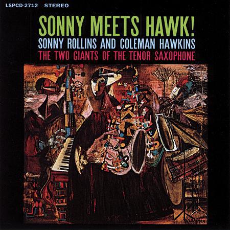 !Sonny Meets Hawk
