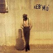 Keb' Mo' S/T