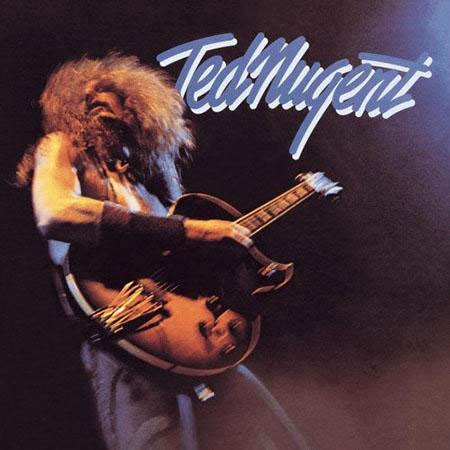 Ted Nugent 200g