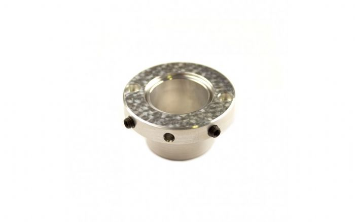 Nottingham Analogue Collet Holder תושבת זרוע