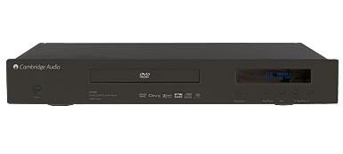 נגן אוניברסלי Cambridge Audio DV89 SACD