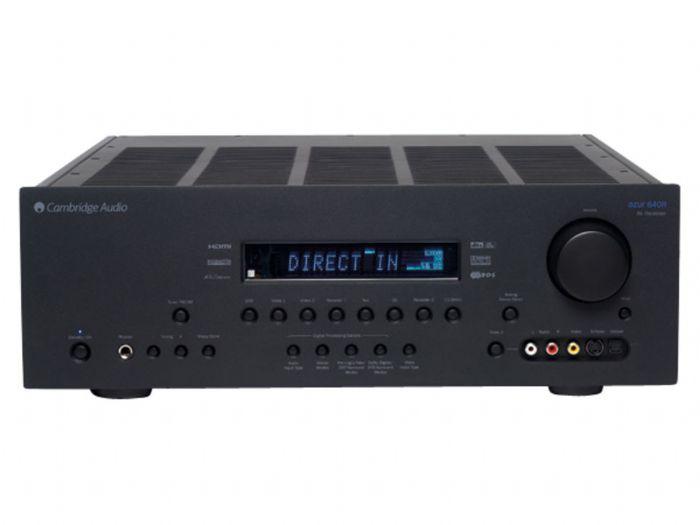 רסיבר Cambridge Audio 640R