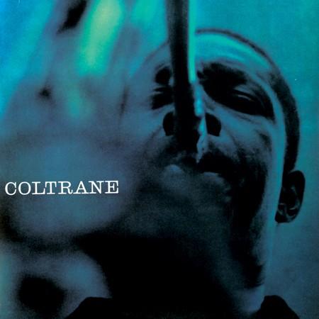John Coltrane Coltrane 45rpm