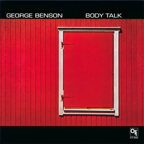 George Benson Body Talk