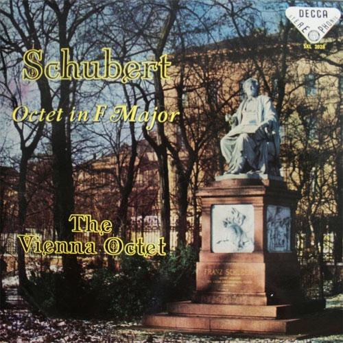Schubert Octet The Vienna Octet