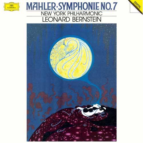 Mahler Symphony No.7 Bernstein