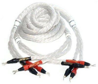כבל רמקול Cloude 99 2m Single-Wire