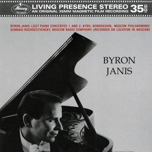 Liszt Piano Concertos Janis
