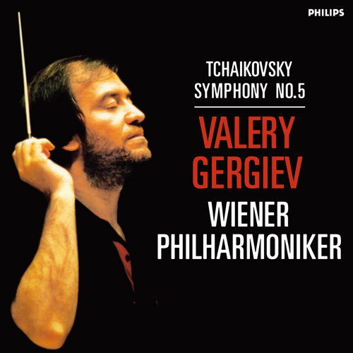 Tchaikovsky Symphony No. 5 Gergiev