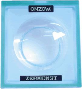 מנקה מחט Onzow Zerodust