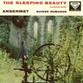 Tchaikovsky Sleeping Beauty AAA