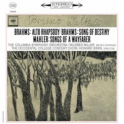Brahms Alto Rhapsody Walter AAA