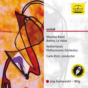 Ravel Bolero, La Valse AAA