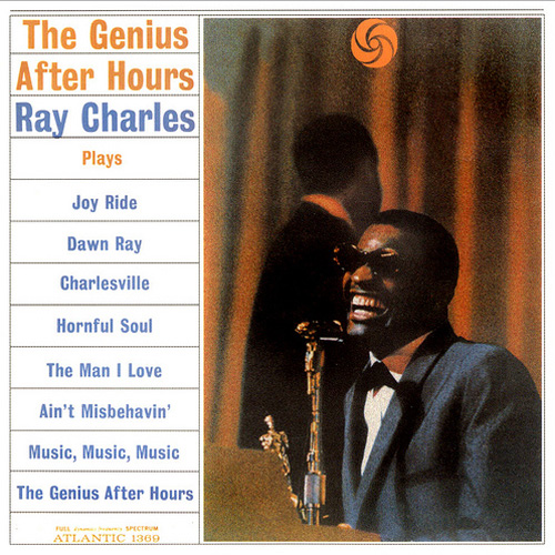Ray Charles The Genius After Hours AAA