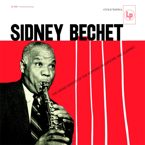 Sydney Bechet The Grand Master Of The Soprano Saxophon AAA
