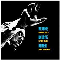 Brahms Hungarian Dances Dvorák Slavonic Dances