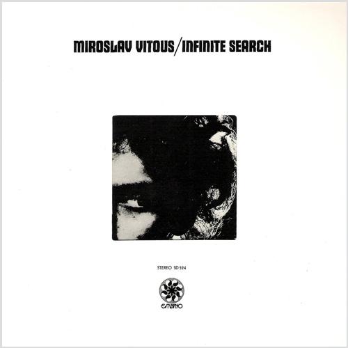 Miroslav Vitous Infinite Search