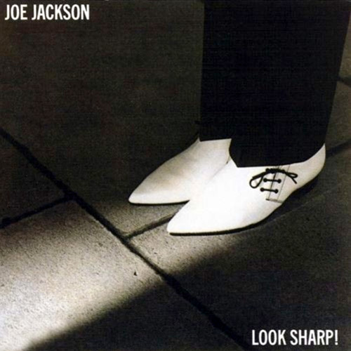 !Joe Jackson Look Sharp