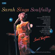 Sarah Vaughan Sings Soulfully