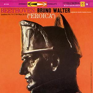 Beethoven Sym 3 Eroica Walter