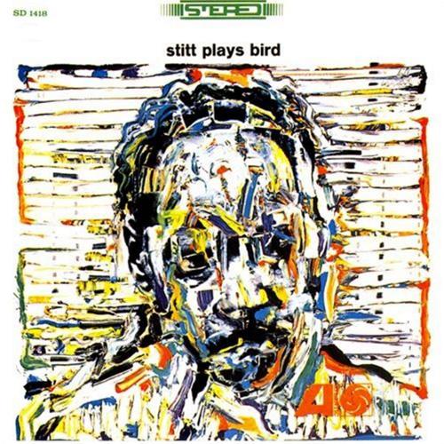 Sonny Stitt Plays Bird