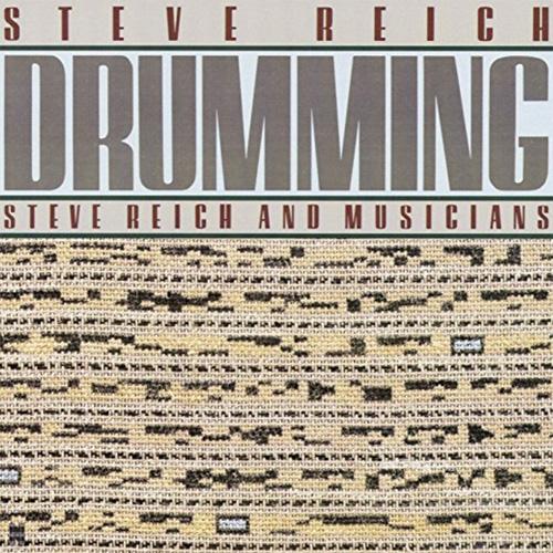 Steve Reich Drumming