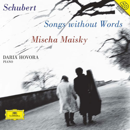 Schubert Songs Without Words Maisky