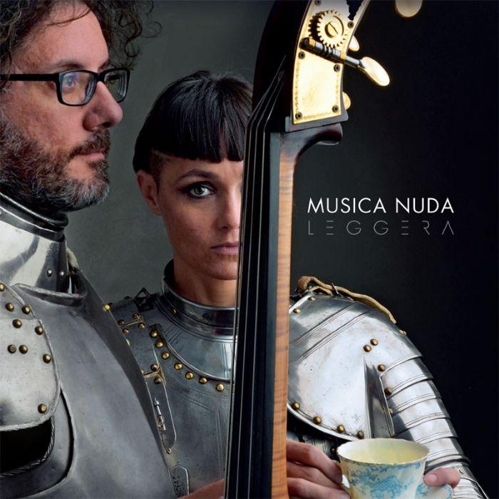 LP112 Musica Nuda Leggera