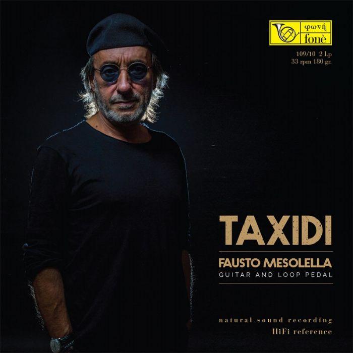 LP109/110 Taxidi - Fausto Mesolla