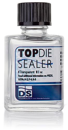 Top Die Sealer