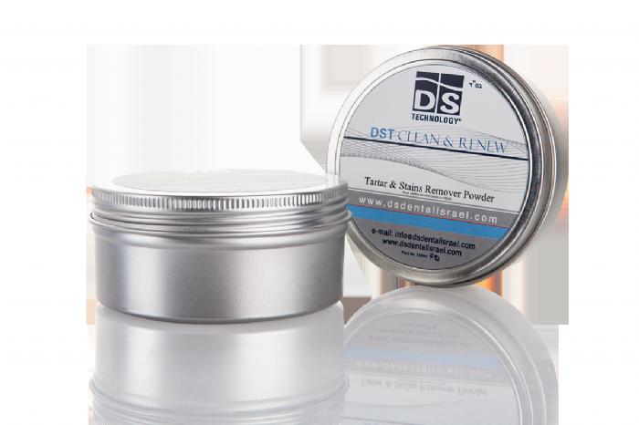 DST CLEAN/RENEW