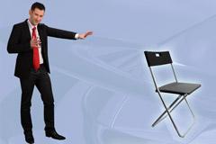 Mentalism Chair V2.0