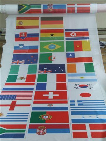 דגלי מדינות זרות