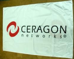 דגלי לוגו בהדפסה דיגיטלית