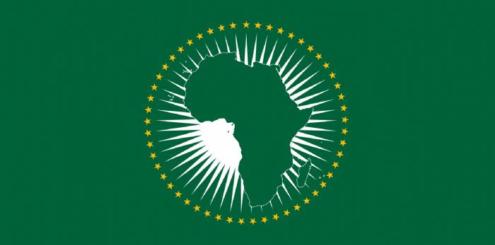 דגל האיחוד האפריקאי