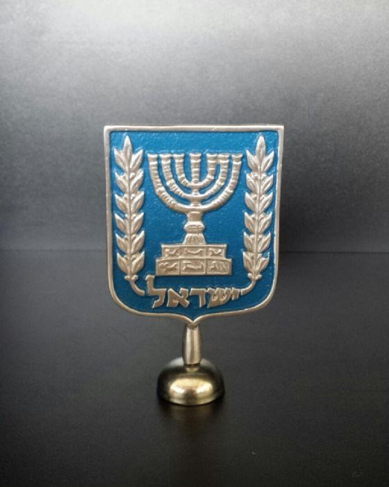 סמל מדינה למעמד