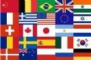 דגלי מדינות העולם