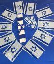 Подарочные наборы для сотрудников на 70-й день независимости Израиля