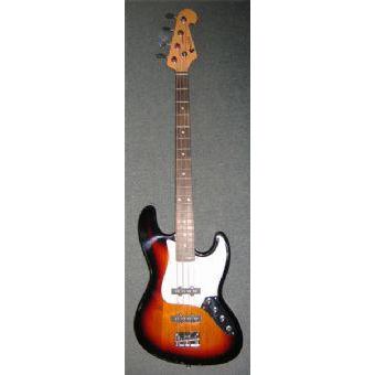 גיטרה בס JB סטייל DRAGON IB3010SB