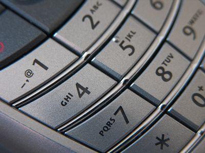 בדיקת האזנה לטלפון