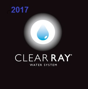 מערכת החיטוי CLEARRAY 2017