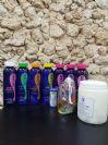 ערכת ספא פרימיום - 10 מוצרים