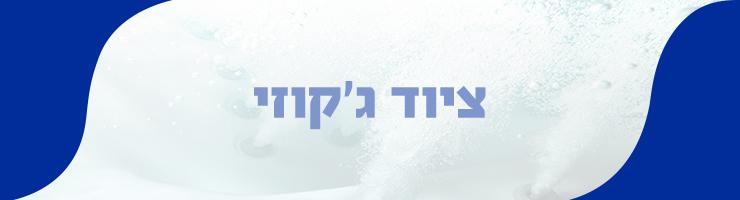 ציוד ג'קוזי