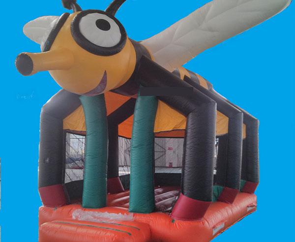 מתנפח דבורה