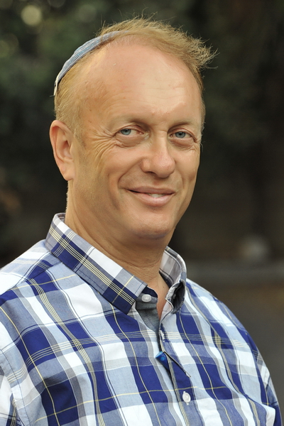 ניר גודינגר