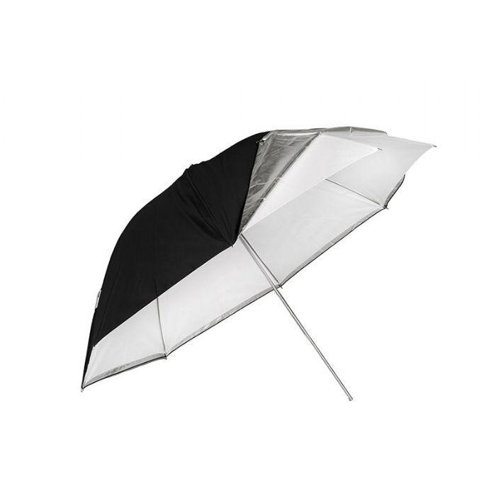 "Creative Umbrella Softbox: Convertible Umbrella (33"""